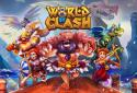 World Clash - Hero Clan Battle