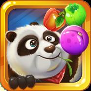 Panda & Fruit Farm