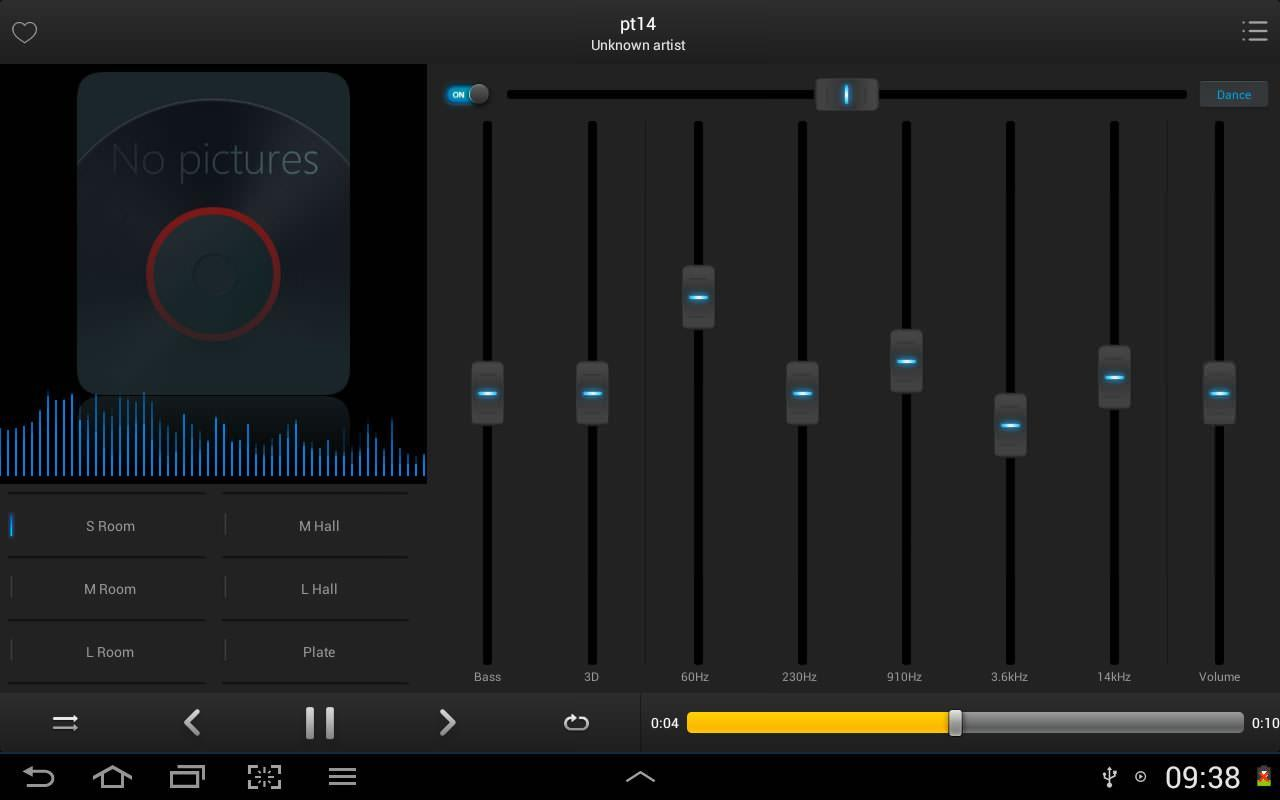 Summary -> Top 10 Best Equalizer For Android 2018 Free Download