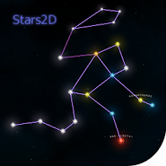 Stars (Stars2D)