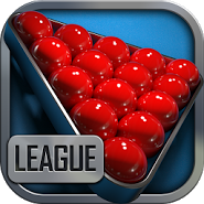 International Snooker League