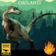 OriLand 2 Adventure