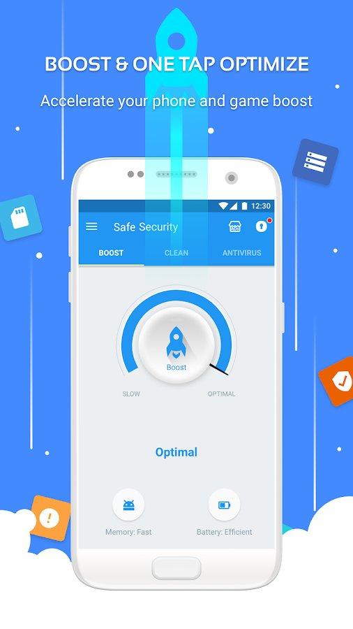 Скачать приложения антивирус для андроид