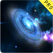 3D Galaxies Exploration LWP
