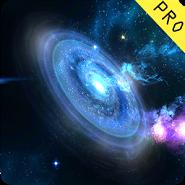 3D Galaxies Exploration LWP