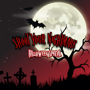 Shoot Your Nightmare Halloween