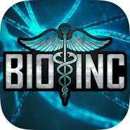 Bio Inc. - Biomedical Plague and Infection RTS