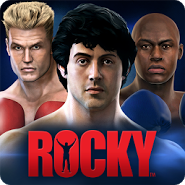 Real Boxing 2 ROCKY
