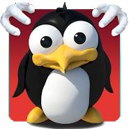 Peik the Penguin