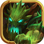 Elemental Rush - 3D RTS