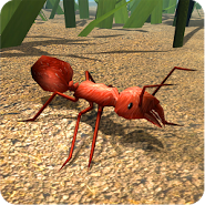 Fire Ant Simulator