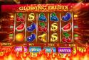 Glowing Fruits slot