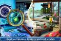 Twisted Worlds: Поиск предметов