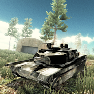Tank World Alpha