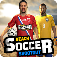 Beach Soccer Shootout