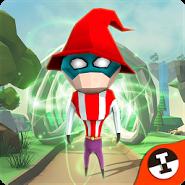 Magic Jack - Super Hero