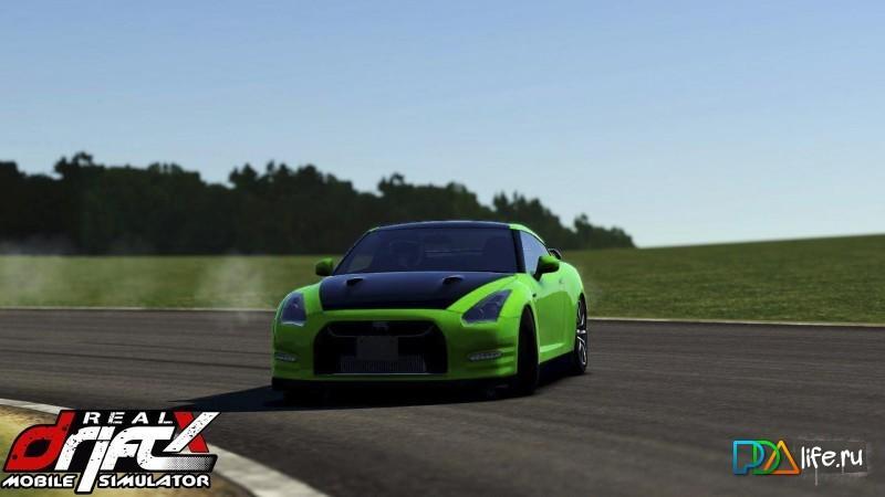 скачать real car racing 3