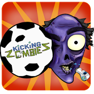 Kicking Zombies