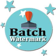 Watermark Batch