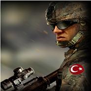 War: Counter Strike