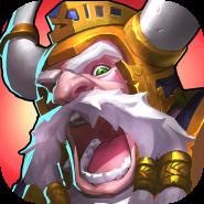 League Revenge: The Last War