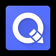QuickEdit Текстовый редактор