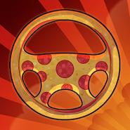 Deliverance - Deliver Pizzas