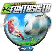 Fantasista - a Football Legend