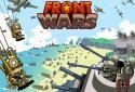 Front Wars : World War II Turn-Based Strategy