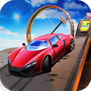 Extreme Sports Car Stunts 3D