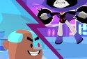 Teeny Titans - Teen Titans Go!