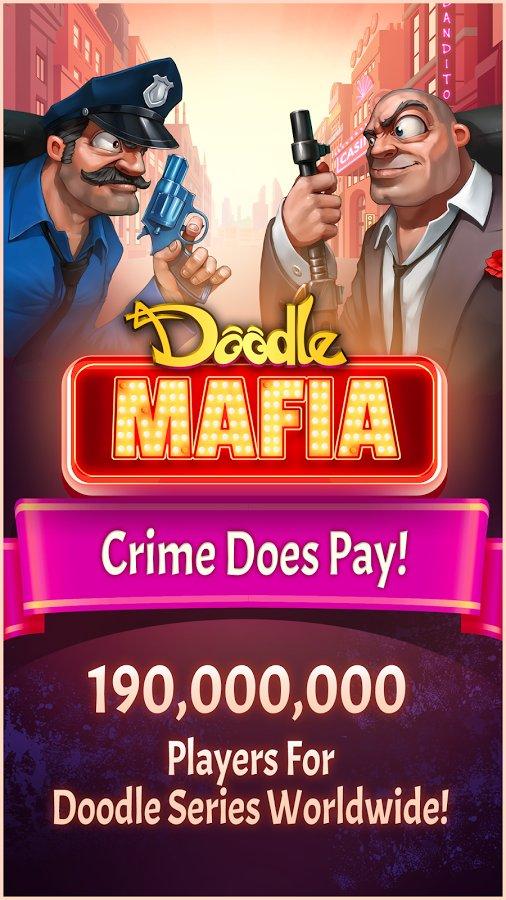 doodle mafia ответы
