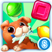 Candy Blast Mania: Travel