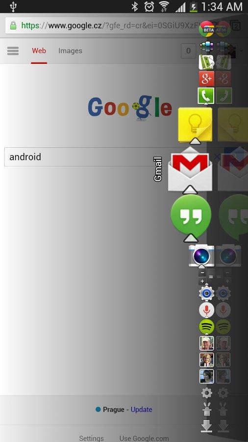 програмы для андроед5