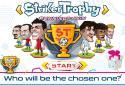 Striker Trophy: running to win