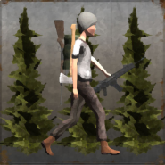 Survival: Wicked Forest