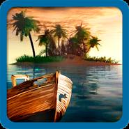 Остров Разбитых Кораблей
