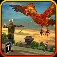 Angry Phoenix Revenge 3D
