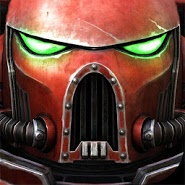 Warhammer 40 000: Regicide