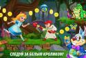 Alice in Wonderland Rush