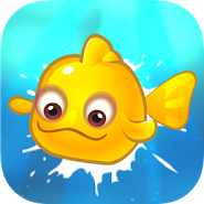 Finding Fish Frenzy: Seashells