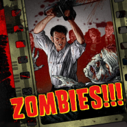 Zombies !!! Board Game
