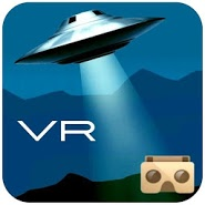 VR Abduction - The contact