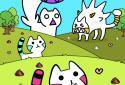 Cat Evolution - Clicker Game