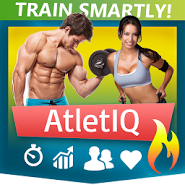 AtletIQ — фитнес и бодибилдинг