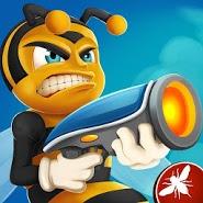ZomBees - Bee The Swarm