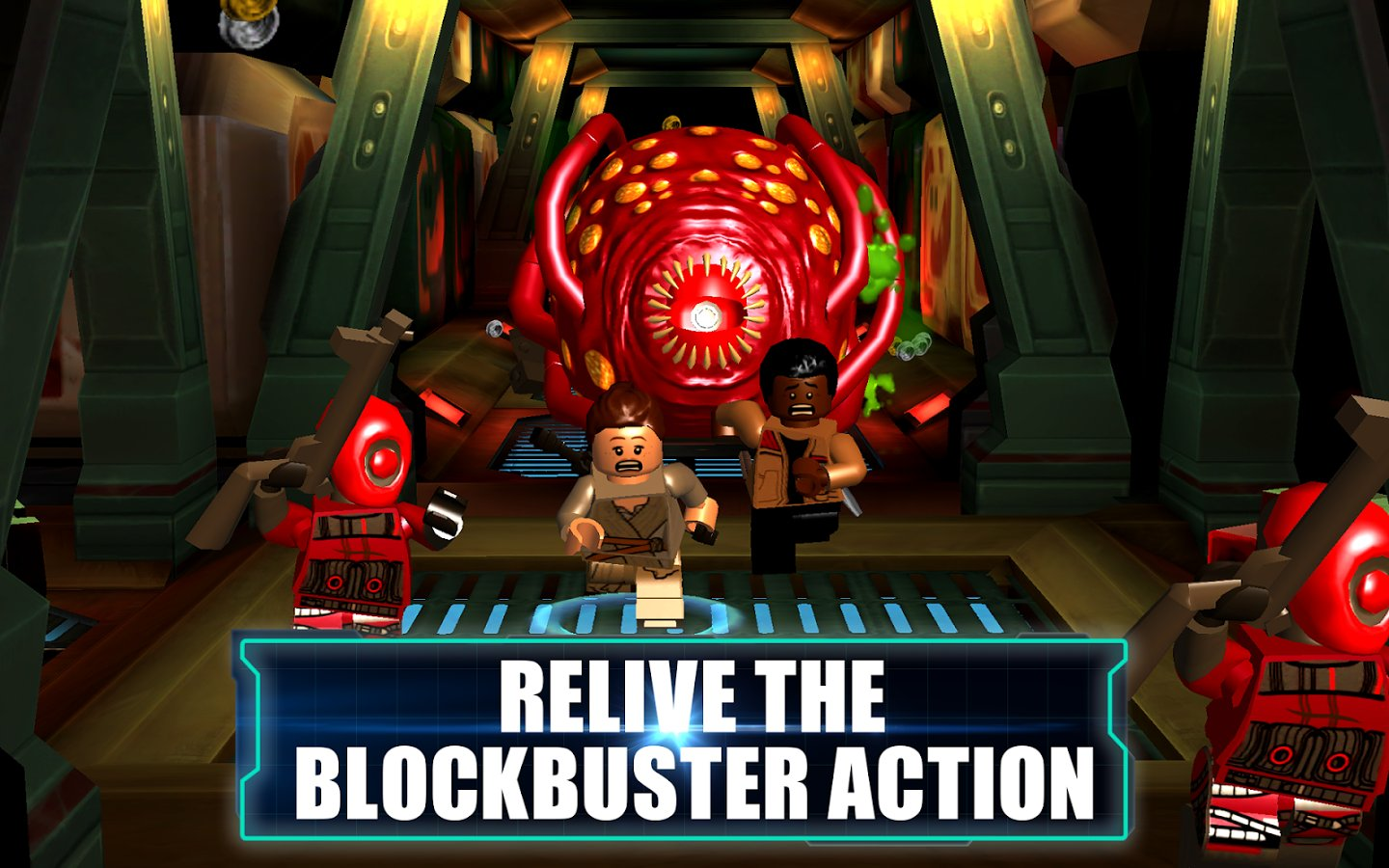LEGO Star Wars Microfighters [v. 1.0, ENG] (2014) …