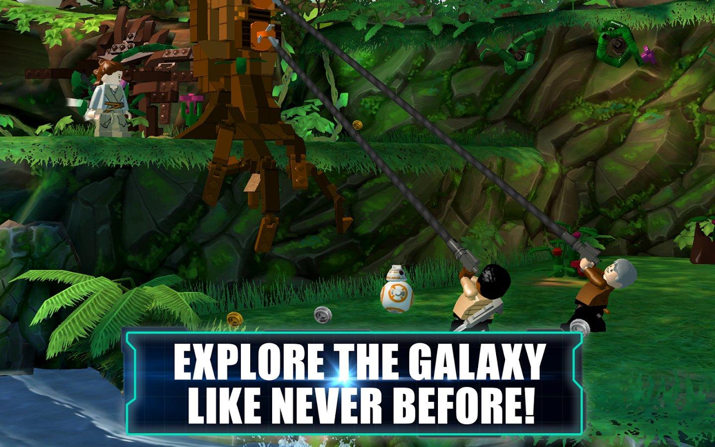 Как Скачать Игру Lego Star Wars 3 на пк - YouTube