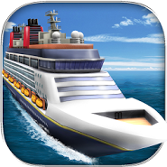Cruise Ship 3D Simulator