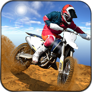 Dirt Bike : Extreme Stunts 3D